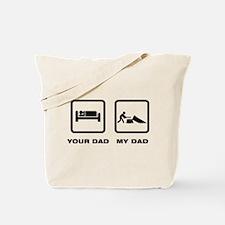 Logger Tote Bag