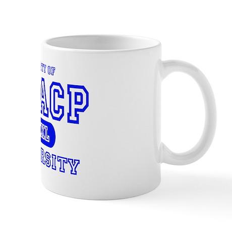 .45 ACP University Pistol Mug