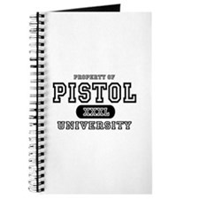 Pistol University Handgun Journal