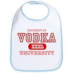 Vodka University Bib
