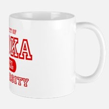 Vodka University Mug
