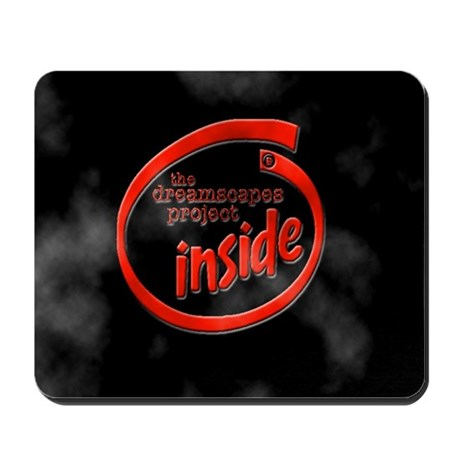 TDP Inside Mousepad