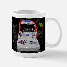 Nicely Designed Racing Car Mug