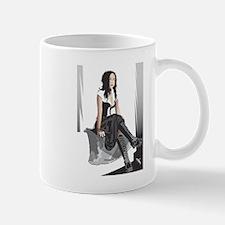 Goth Girl (A) Mug