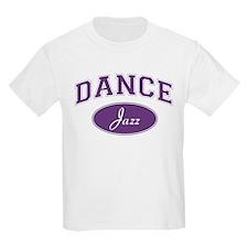 Dance Arch Jazz T-Shirt