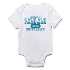 Pale Ale University IPA Onesie