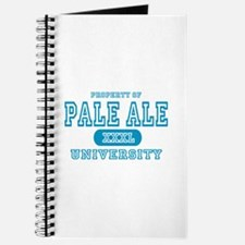 Pale Ale University IPA Journal