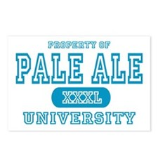 Pale Ale University IPA Postcards (Package of 8)