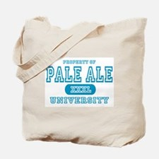 Pale Ale University IPA Tote Bag