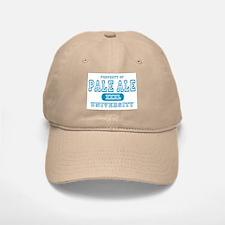 Pale Ale University IPA Baseball Baseball Cap