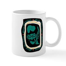 Alien Invasion Left-handed Mug