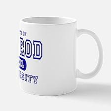 Hot Rod University Mug