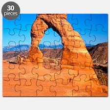 Arches National Park, Utah - Puzzle
