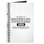 Woodward University Property Journal