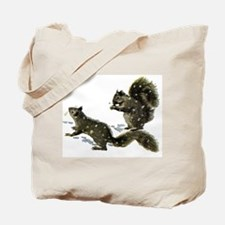 Cute Tote fall Tote Bag