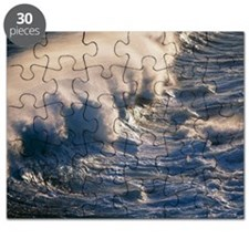 Breaking wave - Puzzle