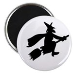 Classic Witch & Broom Non-Candy Treats - 10 pack