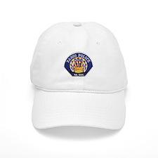 Fargo Police Baseball Cap