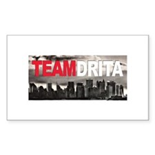 Mob Wives Team Drita Decal