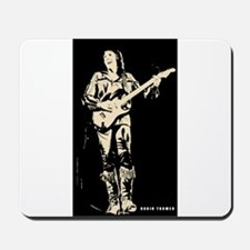 robin trower original art Mousepad
