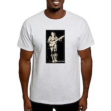 robin trower original art T-Shirt