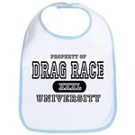 Drag Race University Property Bib