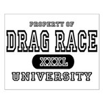 Drag Race University Property Small Poster