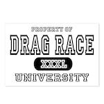 Drag Race University Property Postcards (Package o