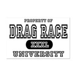 Drag Race University Property Mini Poster Print