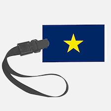 Flag of Texas 1836-1839 Luggage Tag