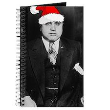 Al Capone Christmas Journal
