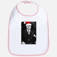 Al Capone Christmas Bib