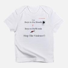 Hoodz 2 Woodz Infant T-Shirt