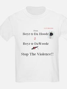 Hoodz 2 Woodz T-Shirt
