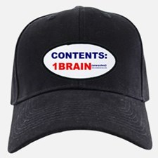 Unique Noggin Baseball Hat