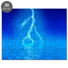 Lightning - Puzzle