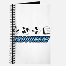 Hadouken! Journal