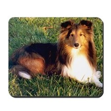 Casey's Day Mousepad
