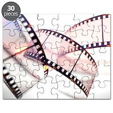 Photographic film - Puzzle