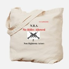 Right to Bear Tote Bag