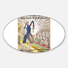 He Is The Very Pineapple - Richard Brinsley Sherid