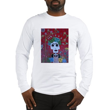 FREDA OF THE DAY Long Sleeve T-Shirt