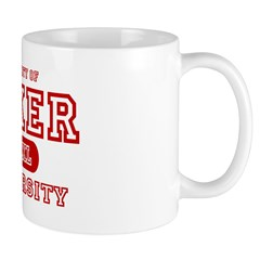 Poker University Property Mug
