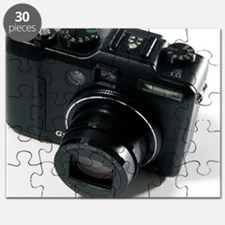 Digital camera - Puzzle