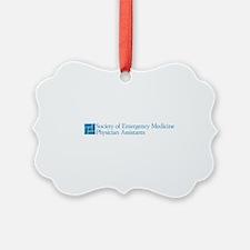 SEMPA Logo Ornament