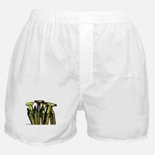 Nails Boxer Shorts