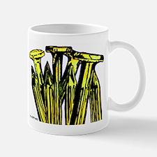 Nails Mug