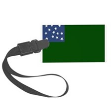 Flag of Vermont 1770–1804 Luggage Tag