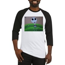 Lonely Day Baseball Jersey