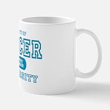 Cancer University Property Mug